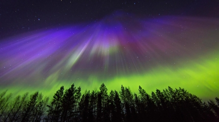 Timelapse: This is Finland