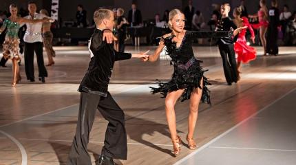 10-tanssin SM-kilpailut 2015 | Tapahtumakuvaus Oulu