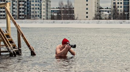 Polar Bear Pitching 2015 | Tapahtumakuvaus Oulu